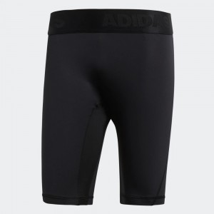 TIGHT ALPHASKIN SPORT SHORT