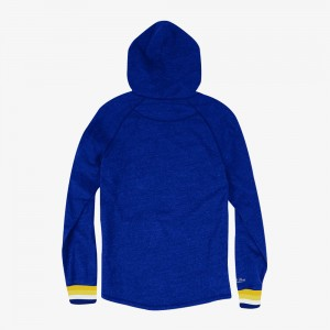 Lightweight Hoody Golden State Warriors